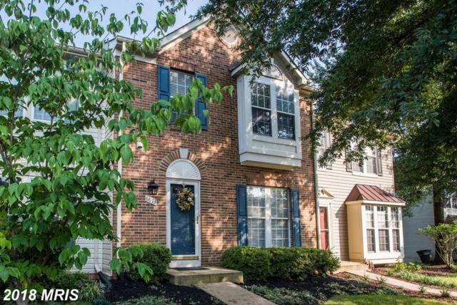 6873 Ridge Water Court, Centreville, VA 20121 (#FX10350906) :: Pearson Smith Realty