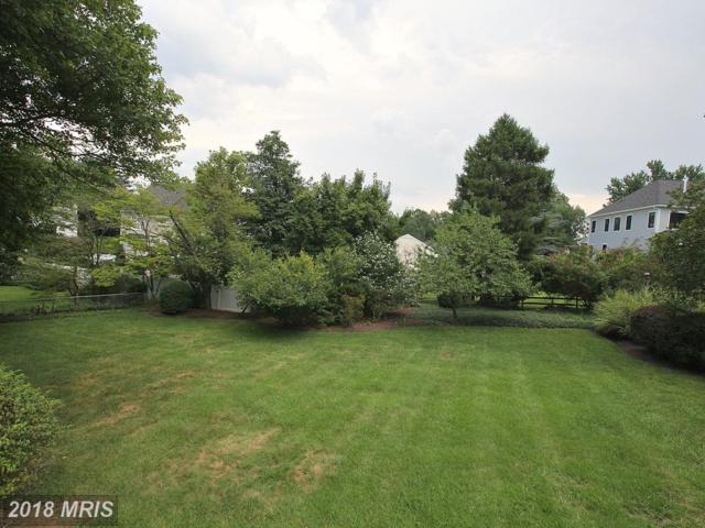 1531 Forest Lane, Mclean, VA 22101 (#FX10350932) :: Berkshire Hathaway HomeServices