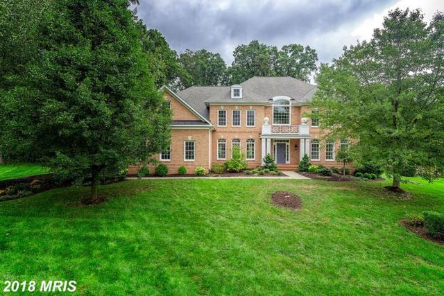 2905 Fox Mill Manor Drive, Oakton, VA 22124 (#FX10351145) :: Zadareky Group/Keller Williams Realty Metro Center