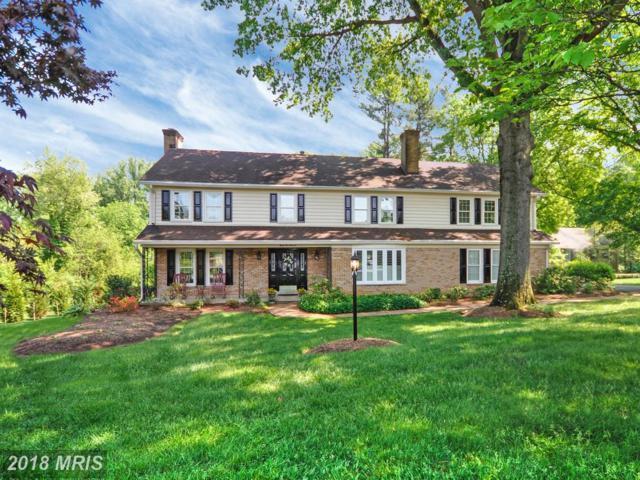 8300 Weller Avenue, Mclean, VA 22102 (#FX10351310) :: Browning Homes Group
