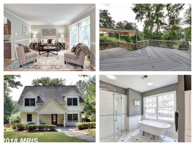 8339 Hilltop Avenue, Vienna, VA 22182 (#FX10351717) :: Labrador Real Estate Team