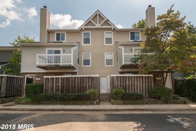 4391 Pembrook Village Drive #86, Alexandria, VA 22309 (#FX10351868) :: Tom & Cindy and Associates