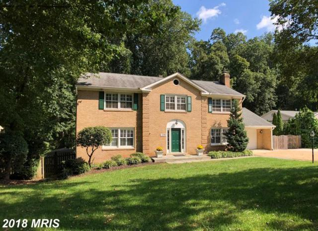 1570 Forest Villa Lane, Mclean, VA 22101 (#FX10351907) :: Bic DeCaro & Associates