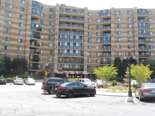 8360 Greensboro Drive #1021, Mclean, VA 22102 (#FX10352125) :: Bic DeCaro & Associates