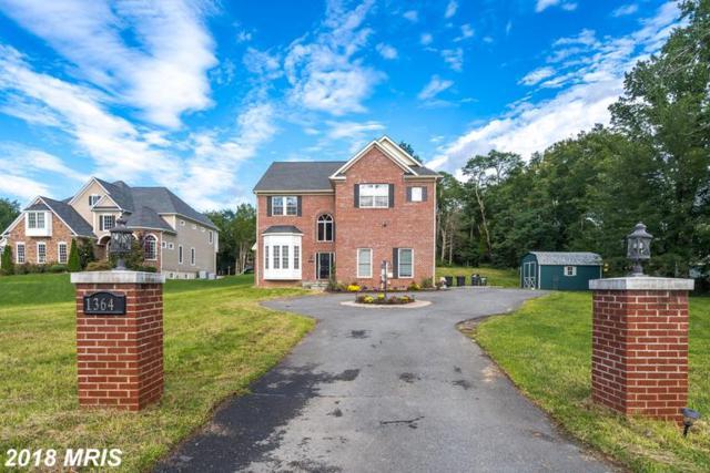13640 Birch Drive, Chantilly, VA 20151 (#FX10352126) :: Bic DeCaro & Associates
