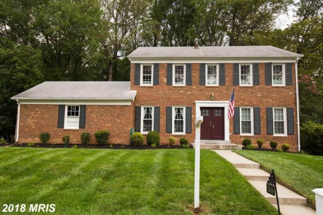 7416 Beverly Manor Drive, Annandale, VA 22003 (#FX10352145) :: The Putnam Group