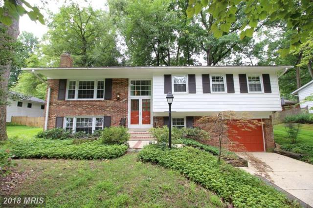 8707 Higdon Drive, Vienna, VA 22182 (#FX10352401) :: Labrador Real Estate Team