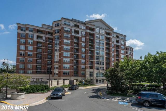 11760 Sunrise Valley Drive #408, Reston, VA 20191 (#FX10352528) :: Circadian Realty Group