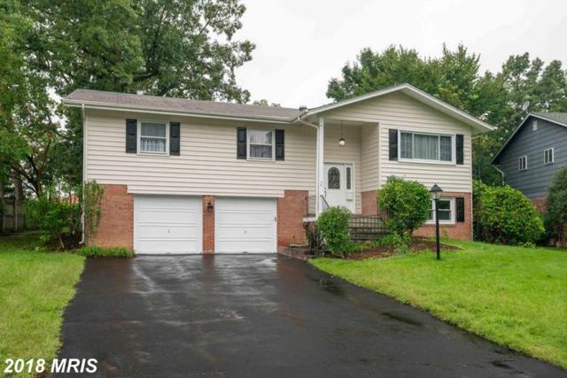6104 Sherborn Lane, Springfield, VA 22152 (#FX10352608) :: Pearson Smith Realty