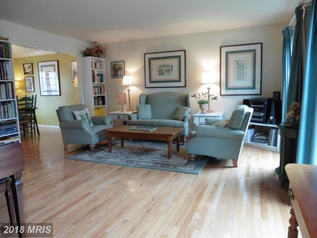 7912 Morning Ride Court, Alexandria, VA 22315 (#FX10352654) :: Zadareky Group/Keller Williams Realty Metro Center