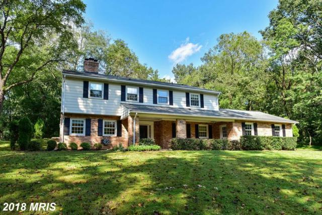 7326 Old Dominion Drive, Mclean, VA 22101 (#FX10352719) :: Bic DeCaro & Associates