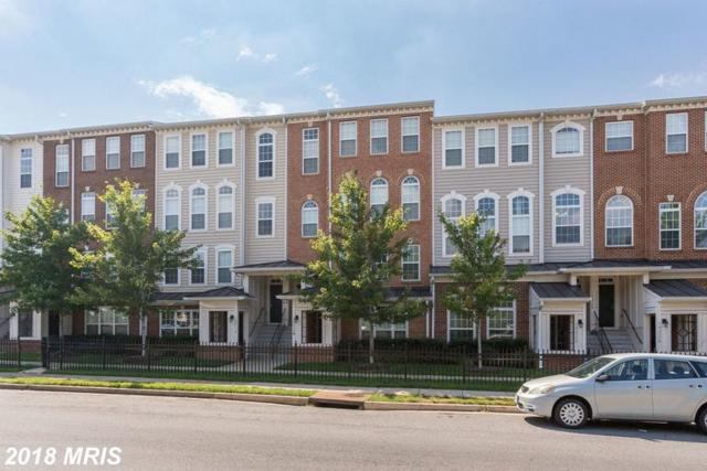 14233-A Saint Germain Drive #5, Centreville, VA 20121 (#FX10352802) :: Pearson Smith Realty