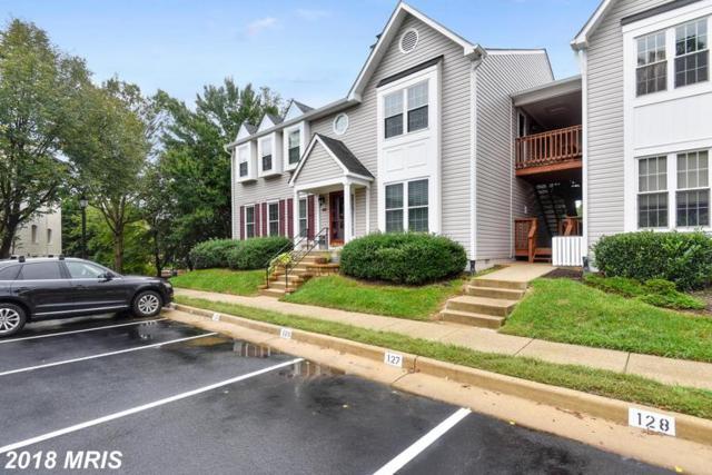 7701-A Lexton Place #25, Springfield, VA 22152 (#FX10352930) :: Pearson Smith Realty