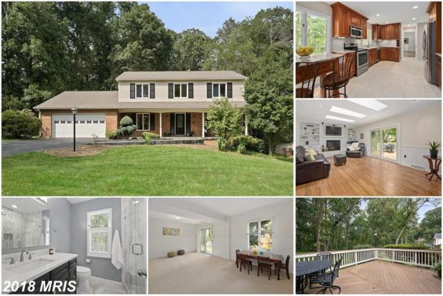 11608 Helmont Drive, Oakton, VA 22124 (#FX10352997) :: Zadareky Group/Keller Williams Realty Metro Center