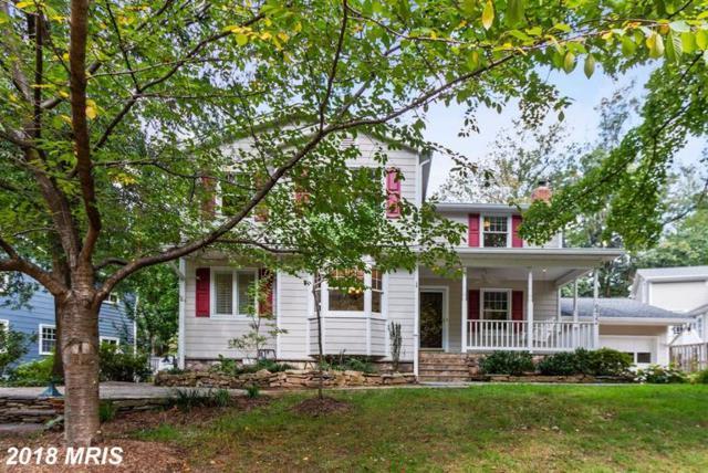 6432 Overbrook Street, Falls Church, VA 22043 (#FX10353150) :: The Putnam Group