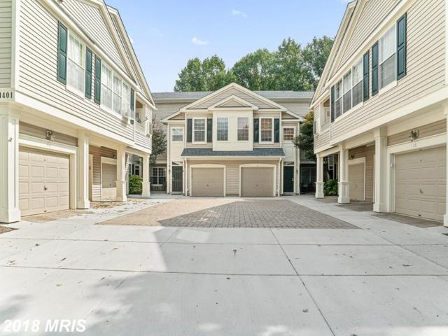 11401-F Gate Hill Place #69, Reston, VA 20194 (#FX10353463) :: Labrador Real Estate Team