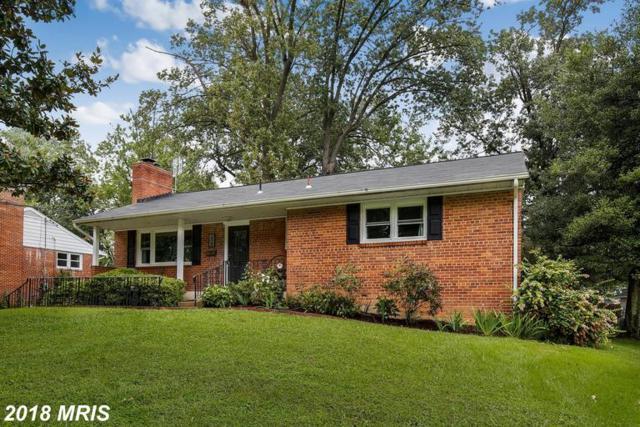7420 Dunston Street, Springfield, VA 22151 (#FX10354108) :: The Putnam Group