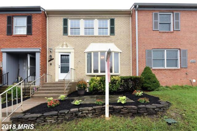 7482 Covent Wood Court, Annandale, VA 22003 (#FX10354404) :: The Putnam Group