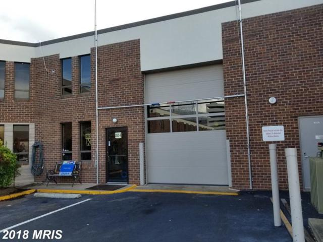 2929 Eskridge Road K, Fairfax, VA 22031 (#FX10354554) :: The Putnam Group