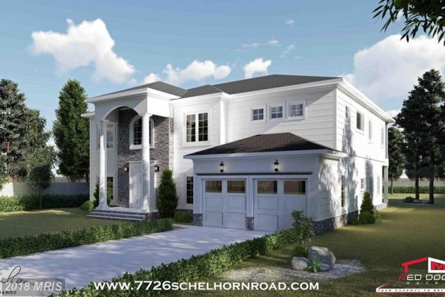 7726 Schelhorn Road, Alexandria, VA 22306 (#FX10354838) :: Circadian Realty Group