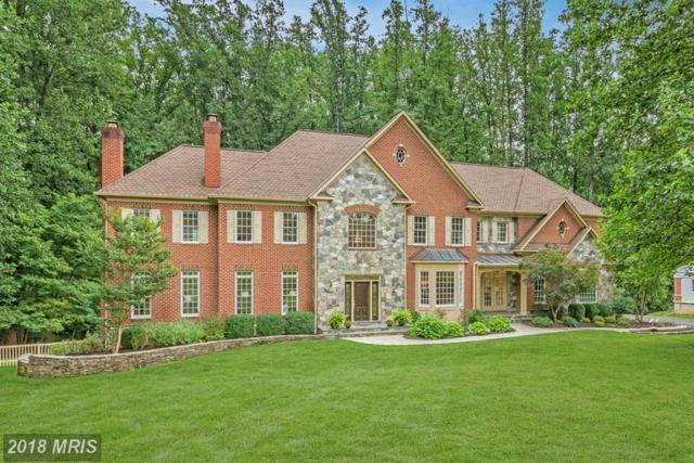 845 Canal Drive, Mclean, VA 22102 (#FX10354915) :: Circadian Realty Group