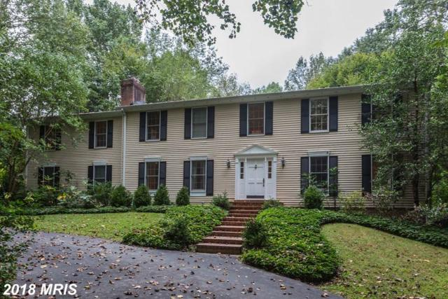 9493 Beach Mill Road, Great Falls, VA 22066 (#FX10355266) :: Frontier Realty Group
