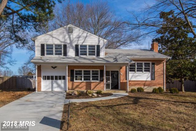 8205 Cooper Street, Alexandria, VA 22309 (#FX10355529) :: Jim Bass Group of Real Estate Teams, LLC