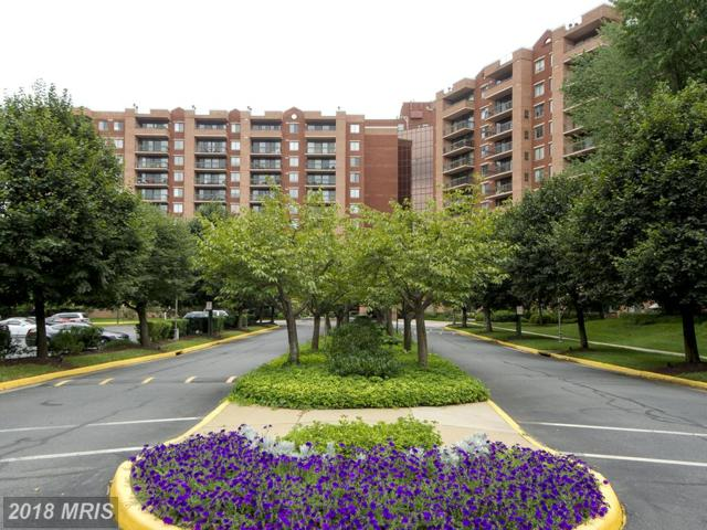 2230 George C Marshall Drive #211, Falls Church, VA 22043 (#FX9011587) :: SURE Sales Group