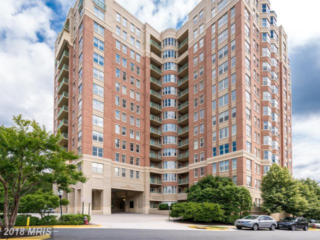 11776 Stratford House Place #407, Reston, VA 20190 (#FX9011945) :: The Belt Team