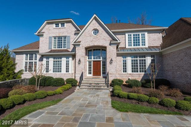 1063 Silent Ridge Court, Mclean, VA 22102 (#FX9604806) :: LoCoMusings
