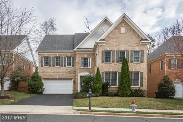 2363 Jawed Place, Dunn Loring, VA 22027 (#FX9850612) :: LoCoMusings