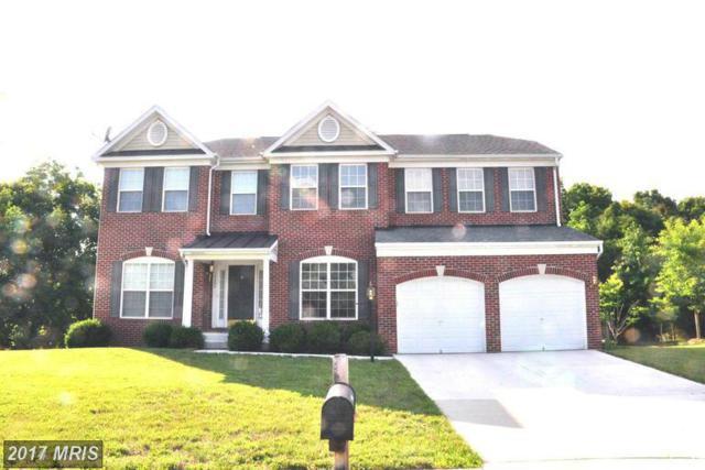 14686 John Ewell Court, Centreville, VA 20121 (#FX9855413) :: Pearson Smith Realty