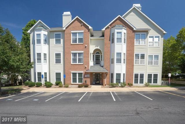 4138 Fountainside Lane A203, Fairfax, VA 22030 (#FX9862268) :: LoCoMusings