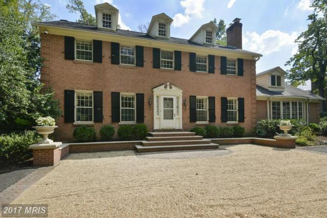 1009 Savile Lane, Mclean, VA 22101 (#FX9864493) :: Eric Stewart Group
