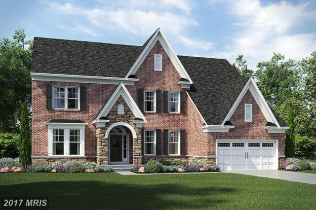 5771 Fox Chapel Estates Drive, Fairfax, VA 22030 (#FX9875986) :: Pearson Smith Realty