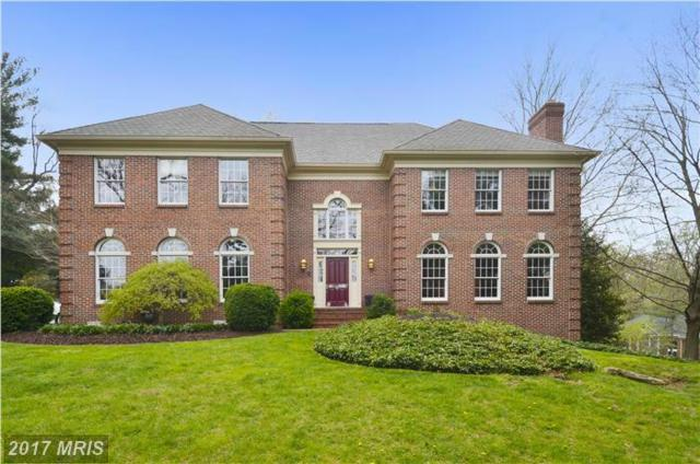 837 Dolley Madison Boulevard, Mclean, VA 22101 (#FX9887339) :: Pearson Smith Realty