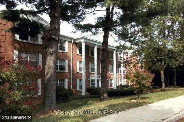 7680 Tremayne Place #111, Mclean, VA 22102 (#FX9890969) :: LoCoMusings