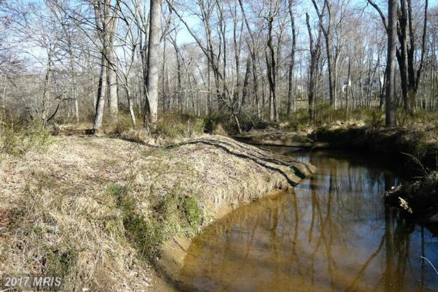 9710 Fringe Tree Road, Great Falls, VA 22066 (#FX9892167) :: LoCoMusings