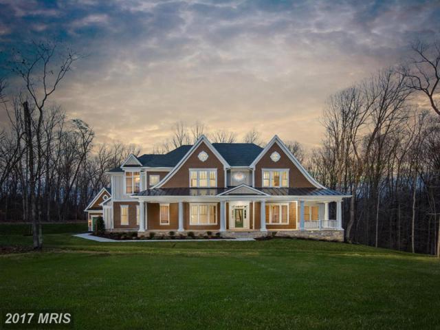 5800 Fox Chapel Estates Drive, Fairfax, VA 22030 (#FX9893393) :: Pearson Smith Realty