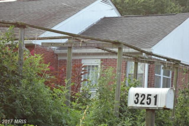 3251 Annandale Road, Falls Church, VA 22042 (#FX9904827) :: LoCoMusings