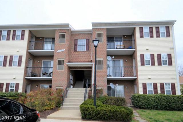 14800 Rydell Road #204, Centreville, VA 20121 (#FX9906911) :: LoCoMusings