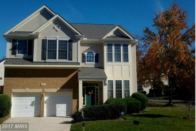 3935 Poplar Creek Court, Fairfax, VA 22033 (#FX9909142) :: LoCoMusings