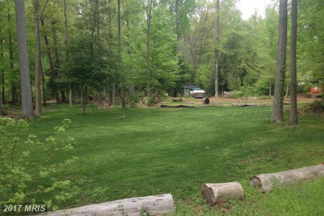 Evergreen Trail, Lorton, VA 22079 (#FX9915806) :: LoCoMusings