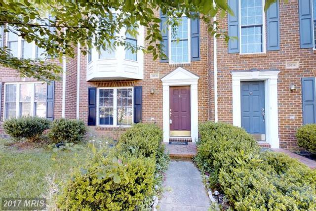 13616 Lavender Mist Lane, Centreville, VA 20120 (#FX9921820) :: LoCoMusings