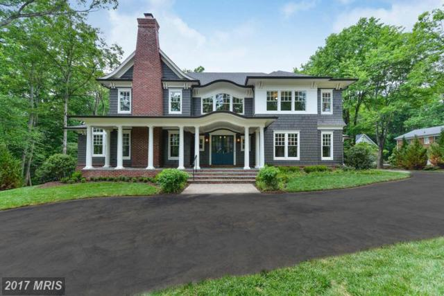 8437 Sparger Street, Mclean, VA 22102 (#FX9930123) :: Pearson Smith Realty