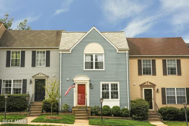 6623 Rockleigh Way, Alexandria, VA 22315 (#FX9932748) :: LoCoMusings