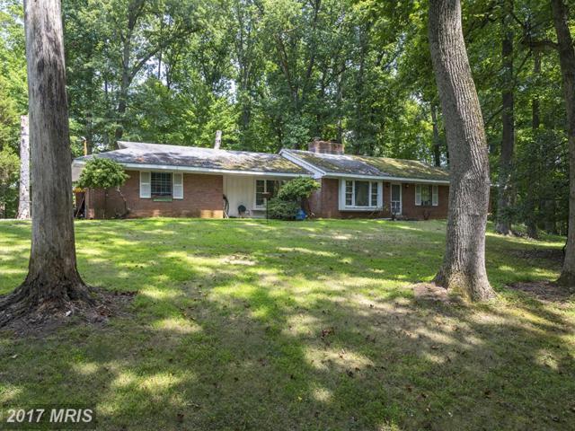 3283 Fox Mill Road, Oakton, VA 22124 (#FX9946037) :: Pearson Smith Realty