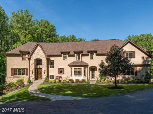 902 Chinquapin Road, Mclean, VA 22102 (#FX9947329) :: Pearson Smith Realty