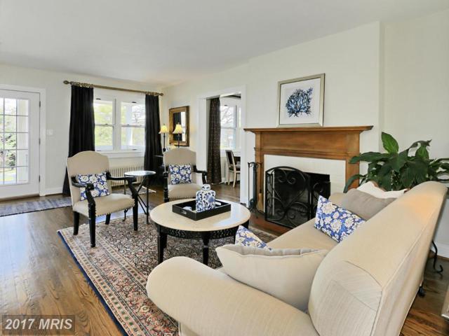 6457 Linway Terrace, Mclean, VA 22101 (#FX9953042) :: Pearson Smith Realty