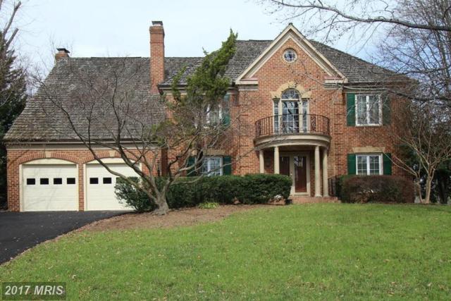 15360 Wetherburn Court, Centreville, VA 20120 (#FX9954066) :: LoCoMusings